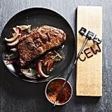 Williams-Sonoma Monogrammed Forged Steak Brand ($50)
