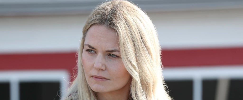 "Jennifer Morrison Confirms She's Leaving Once Upon a Time: ""It's Time to Move On"""