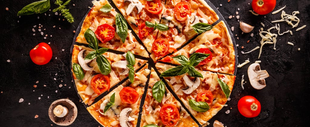 How Many Calories In One Slice Of Pizza