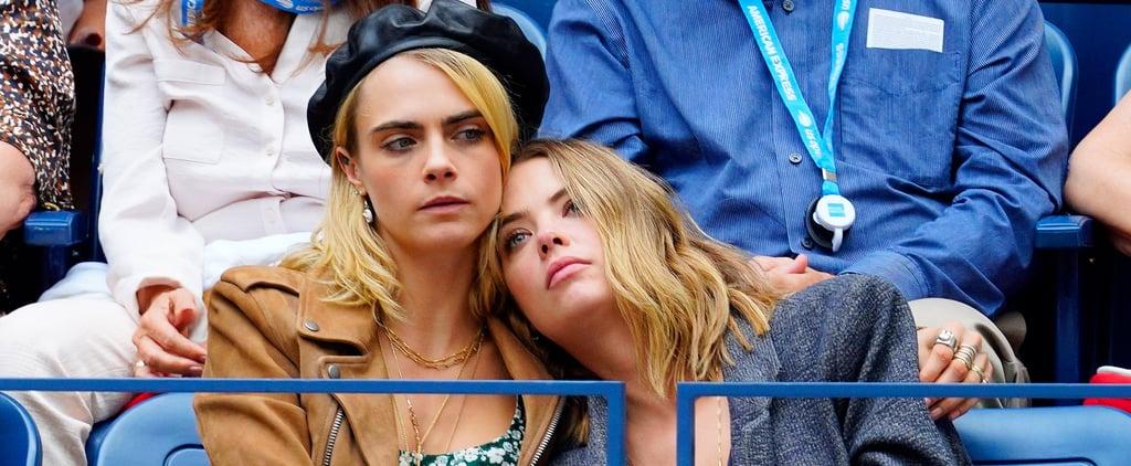 Cara Delevingne and Ashley Benson Break Up