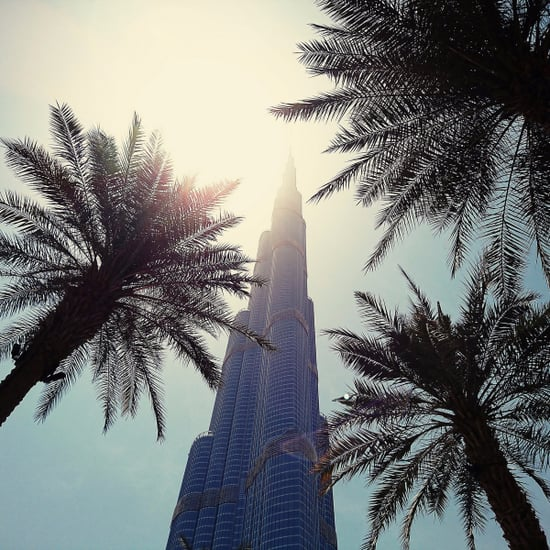 2 of World's Most Photographed Landmarks in Dubai