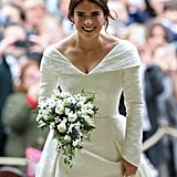 Princess Eugenie and Jack Brooksbank Wedding Pictures