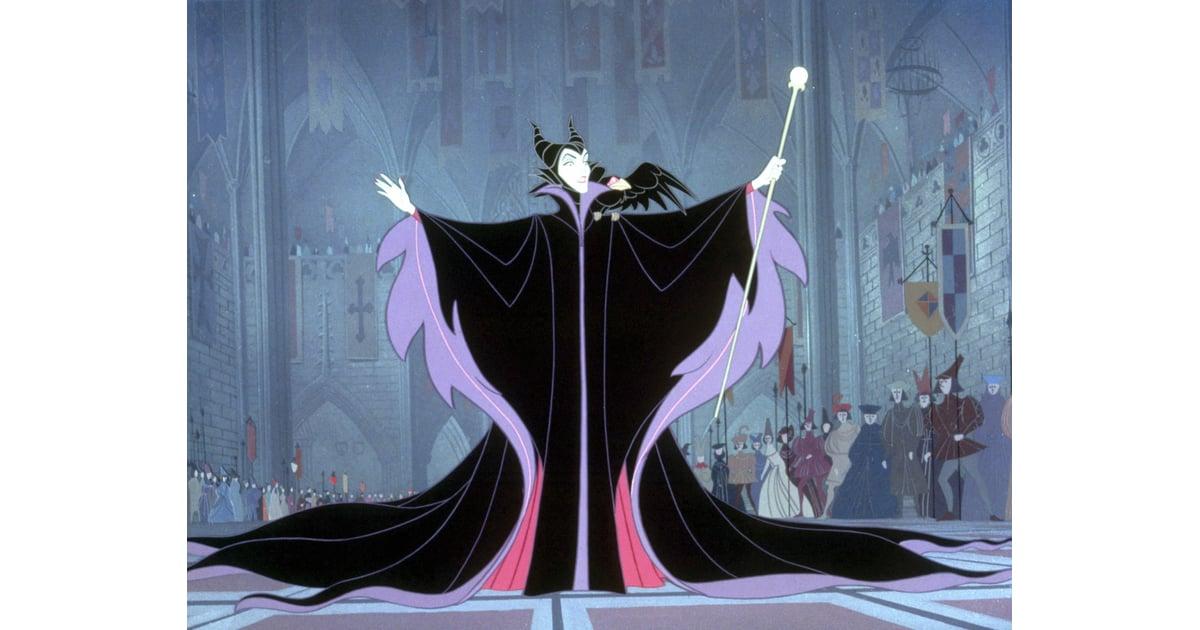 Maleficent Sleeping Beauty Mirror Mirror On The Wall