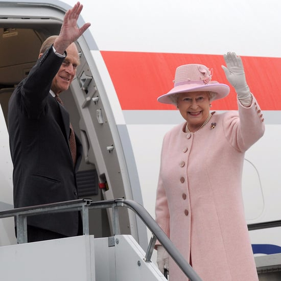 Does the Queen Have a Passport?