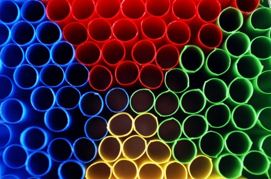 Are You a Fan of Drinking Straws?