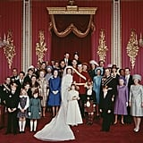 Queen Elizabeth Wedding Guest Dresses