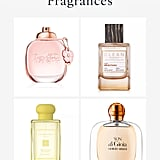 Sexy Spring Fragrances