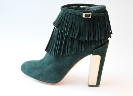 Photos of B Brian Atwood Fall 2011 Lower-Priced Footwear Collection