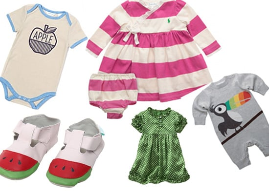 Xmas Gift Guide: Luxury Baby Gifts