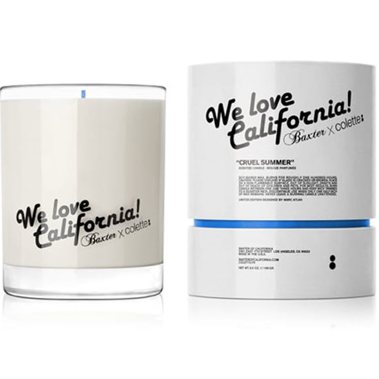 California-Scented Candle Launches, With Ideas For More State Wax
