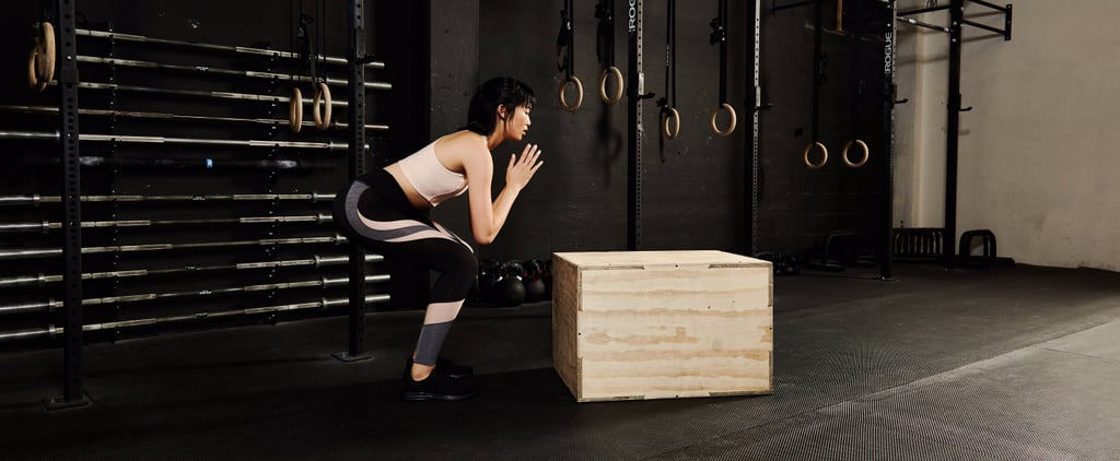 Stronger, Leaner Legs: The Moves You Need to Start Doing Right Now