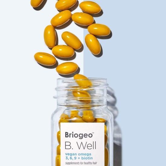 Briogeo Hair Supplements | Editor Review