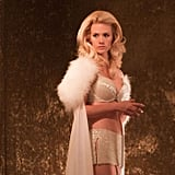 January Jones in X Men: First Class