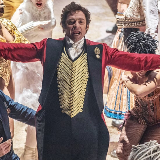 The Greatest Showman Sing Along Movie Screenings
