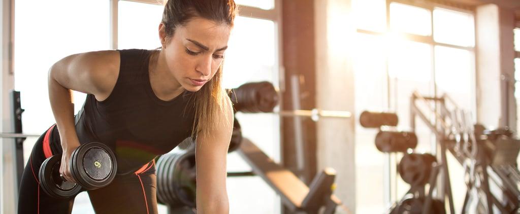 ما هي الهرمونات التي يفرزها الجسم عند ممارسة الرياضة?