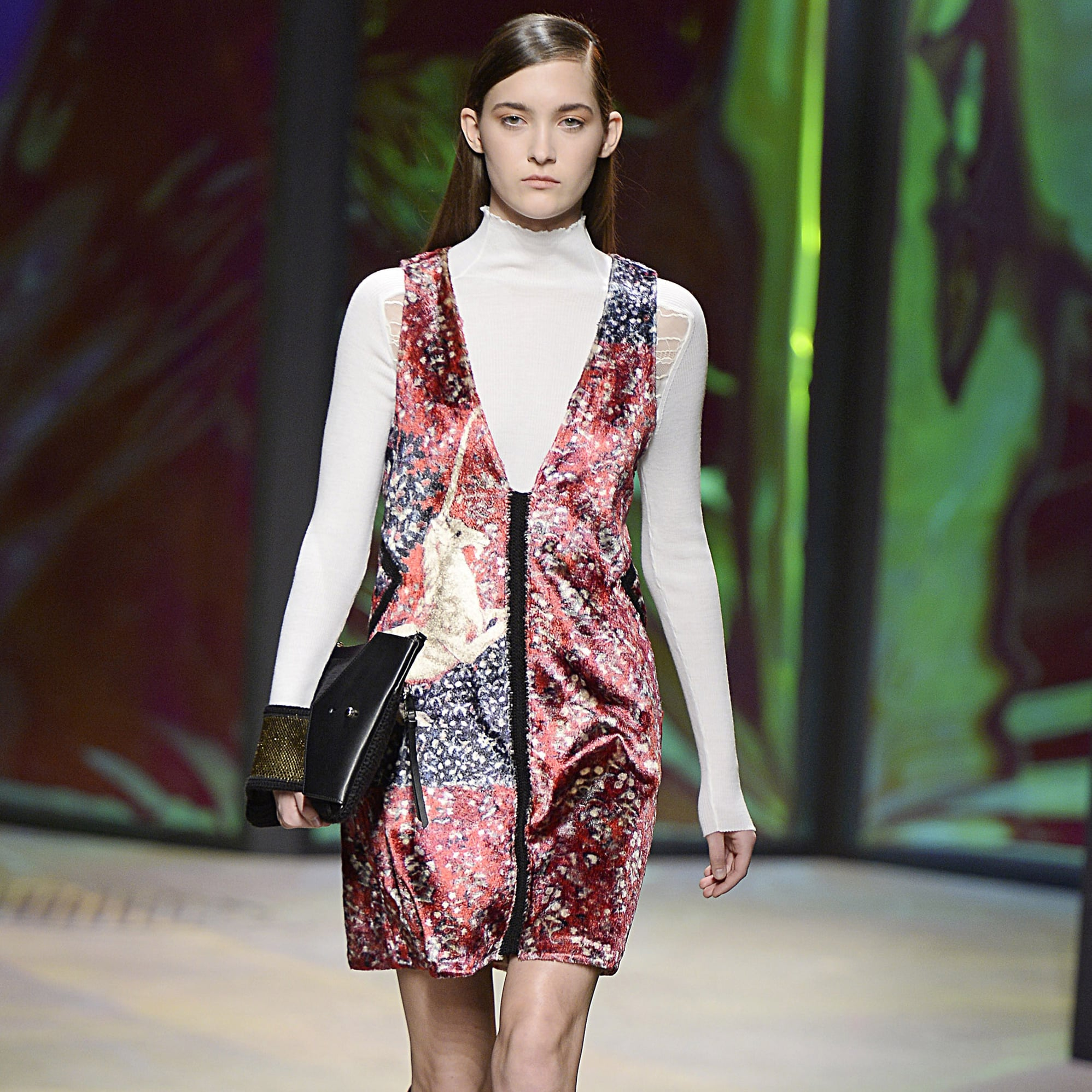 Collaborate to Thakoon with kohl best photo