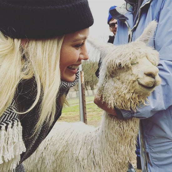 Hilary Duff's Best Instagrams