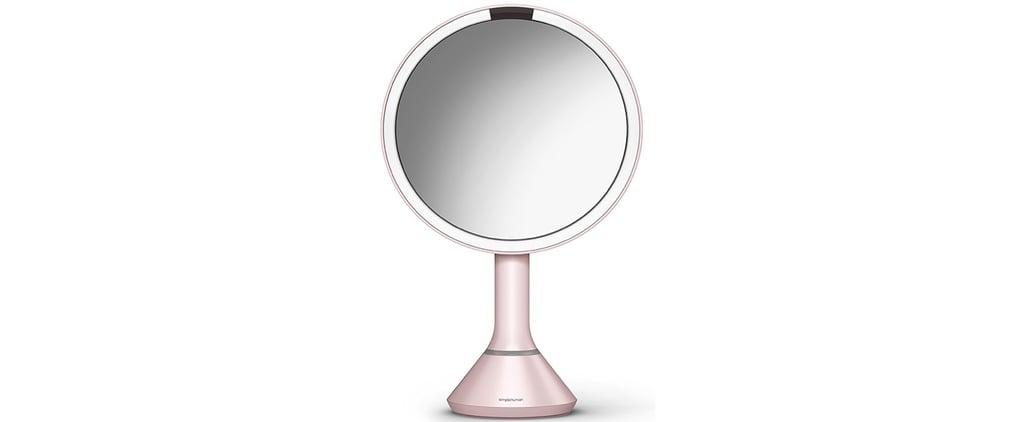 Best Makeup Mirrors 2018