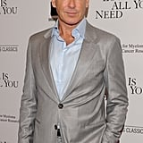 """Pierce Brosnan joined I.T., a revenge thriller in which he'll play a successful book publisher whose security is threatened by a """"young disgruntled I.T. consultant."""""""