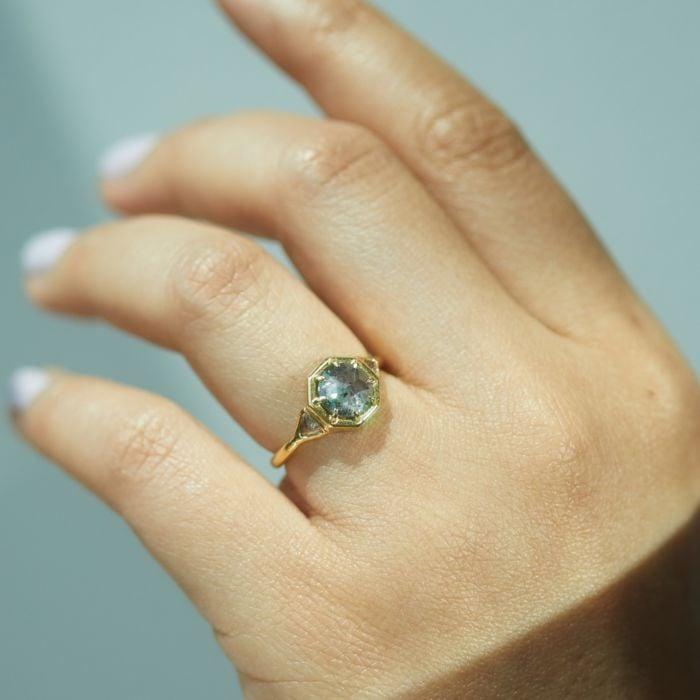 Gregoria Ring