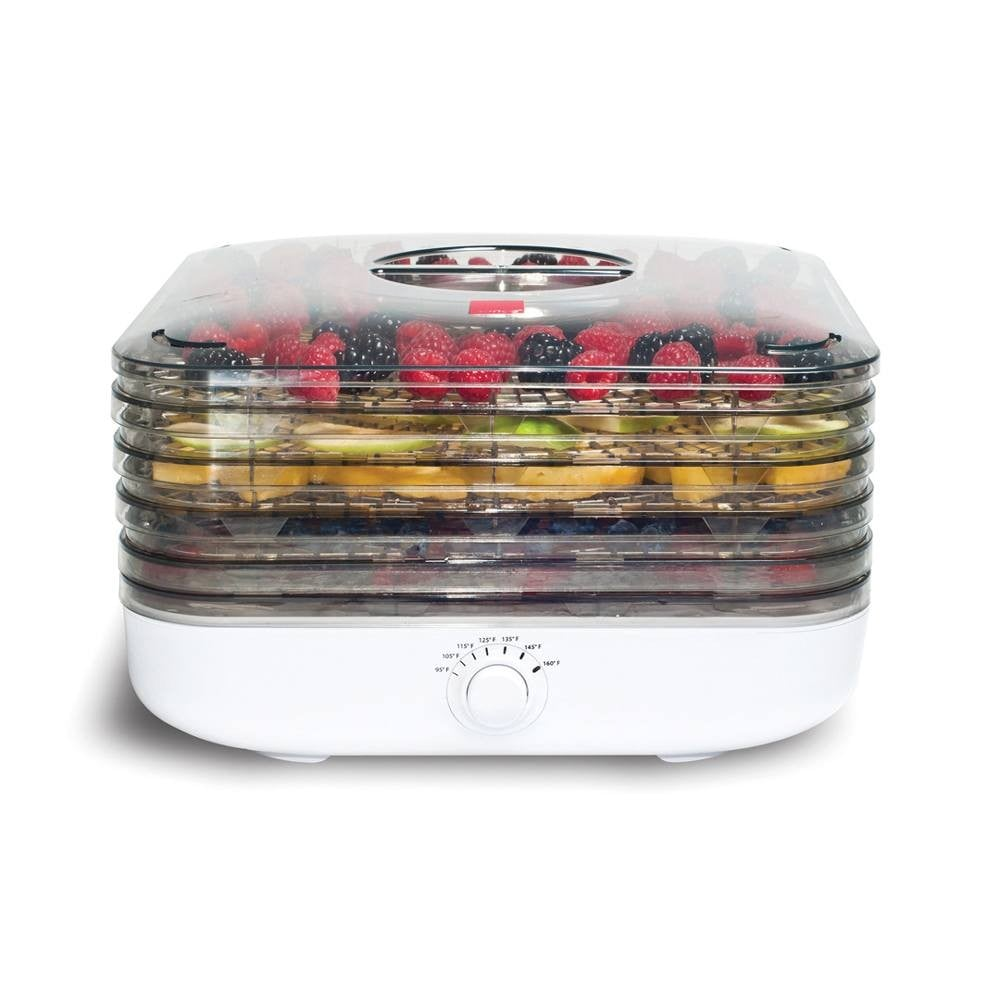 food dehydrator the best kitchen gadgets for a healthy. Black Bedroom Furniture Sets. Home Design Ideas