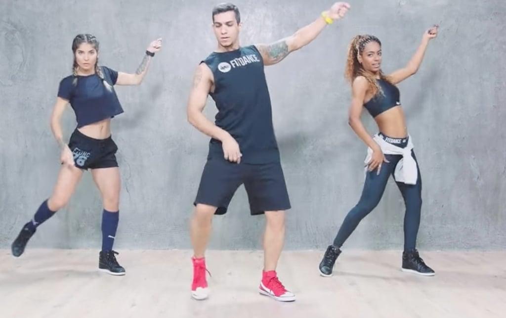 Maluma Zumba YouTube Workout Videos