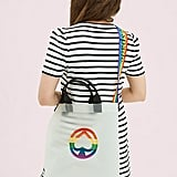 Rainbow Tote