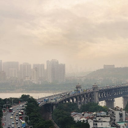 Study Links Autism to Air Pollution
