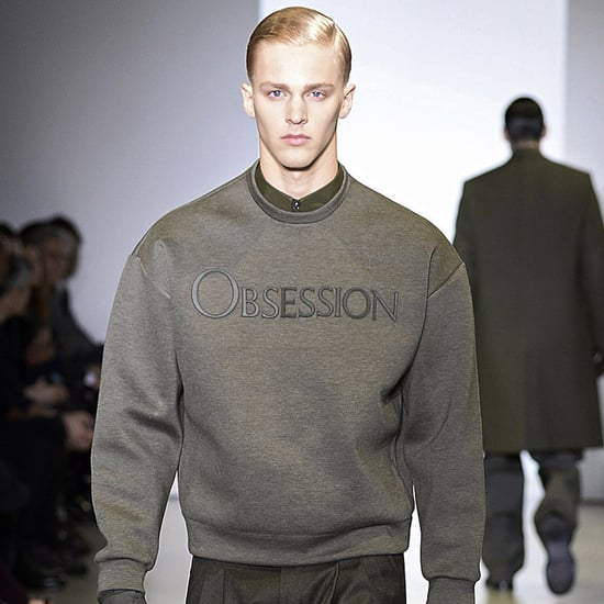 Best Looks From Men's Fashion Week Fall 2014 | Pictures