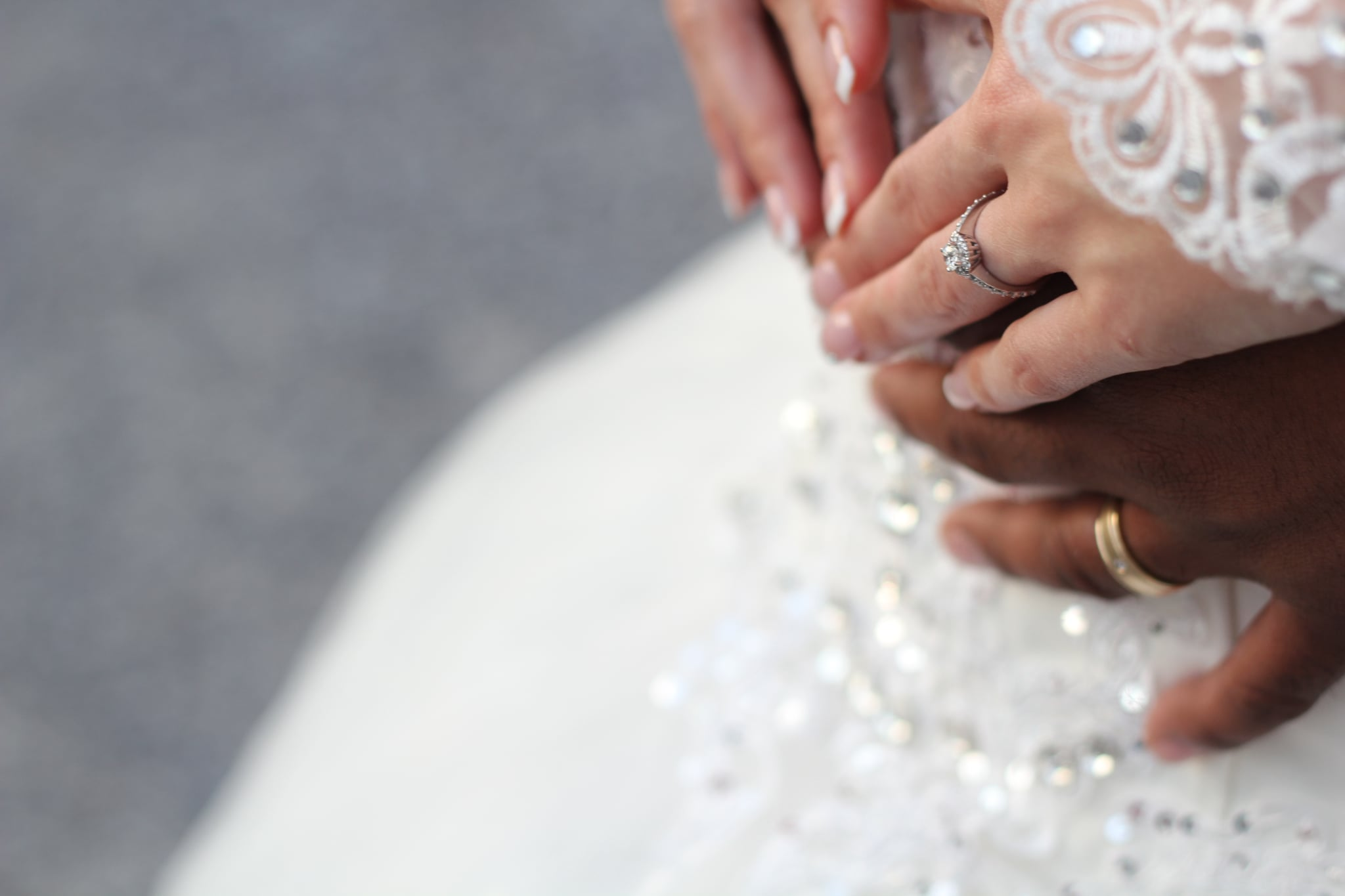 Which Hand Does Your Wedding Ring Go On POPSUGAR Love Sex