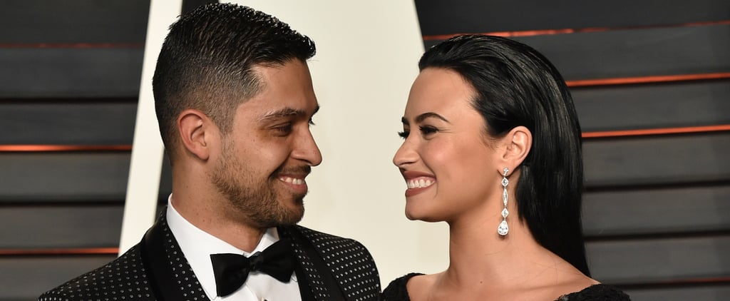 Demi Lovato's Mom Quotes About Wilmer Valderrama March 2018