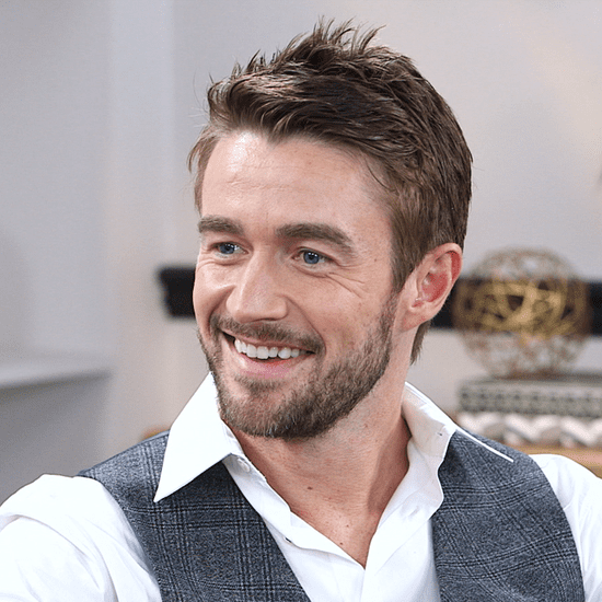 Robert Buckley iZombie Interview