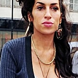 Photos of Amy Winehouse and Dionne Bromfield