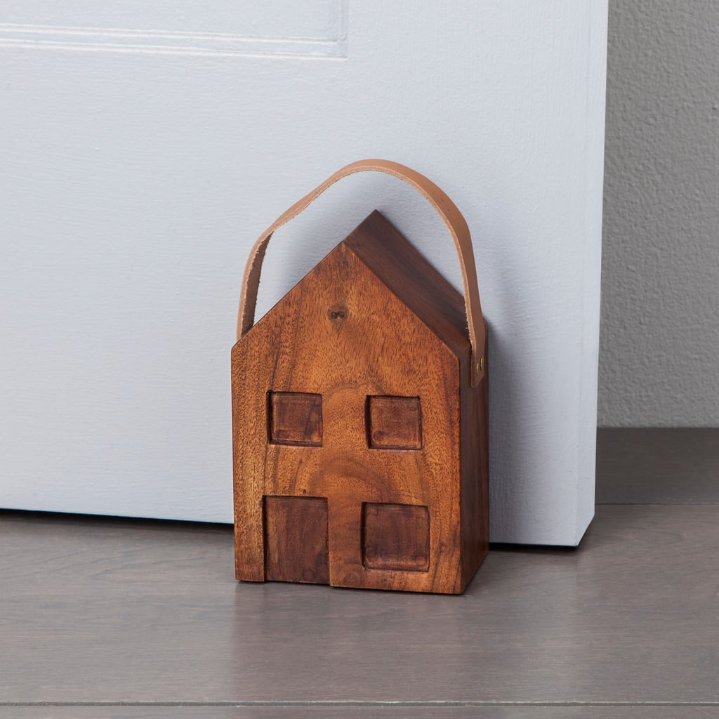 Hearth Hand With Magnolia House Door Stopper Chip And