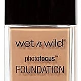 Wet n Wild Photo Focus H2O Foundation