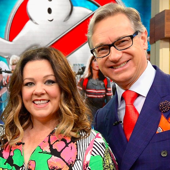 Paul Feig Ghostbusters Interview
