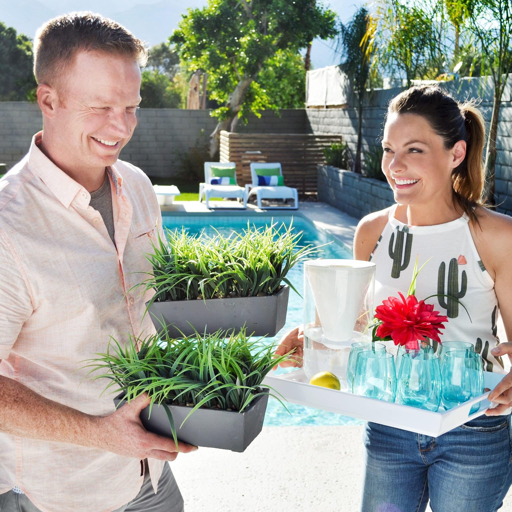 Cheap Backyard Makeover Ideas  POPSUGAR Home