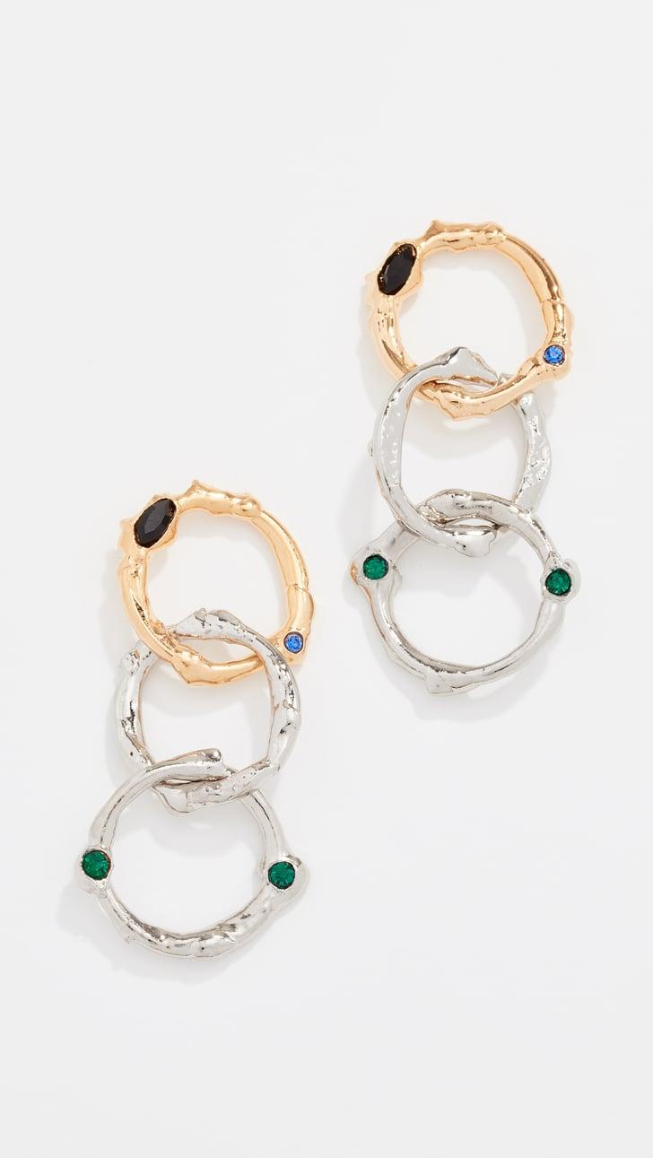 Marni 3 Hoops Earrings | Best Cyber Monday Jewelry Deals ...
