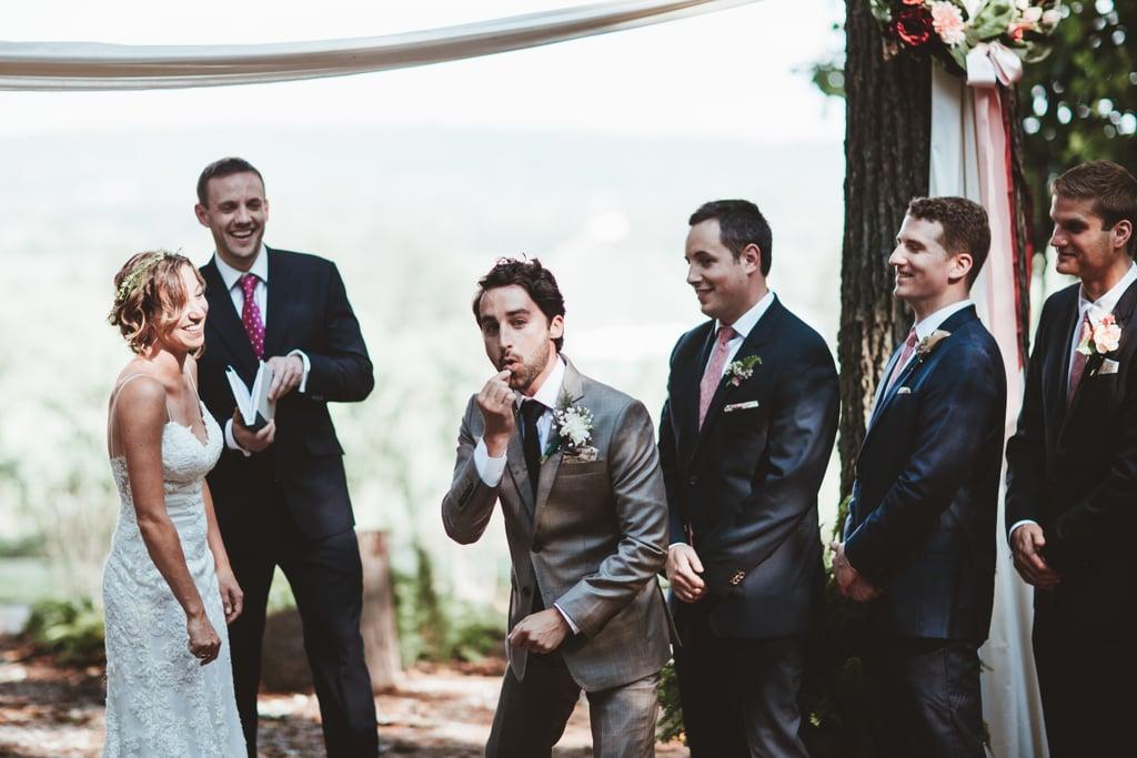 Rustic Mexican Wedding | POPSUGAR Australia Love & Sex Photo 55