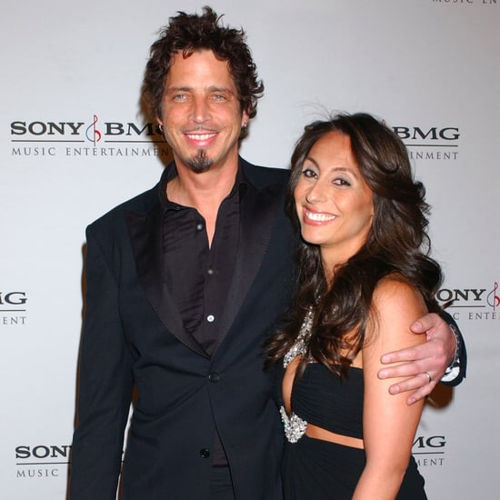 Vicky Cornell's Statement About Chris's Toxicology Report