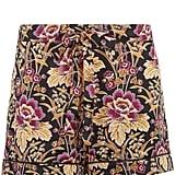Liberty Genevieve Silk Pyjama Shorts