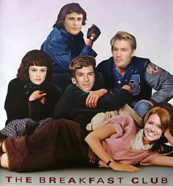 The Results Are In: Recast The Breakfast Club