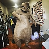 Mr. Oogie Boogie