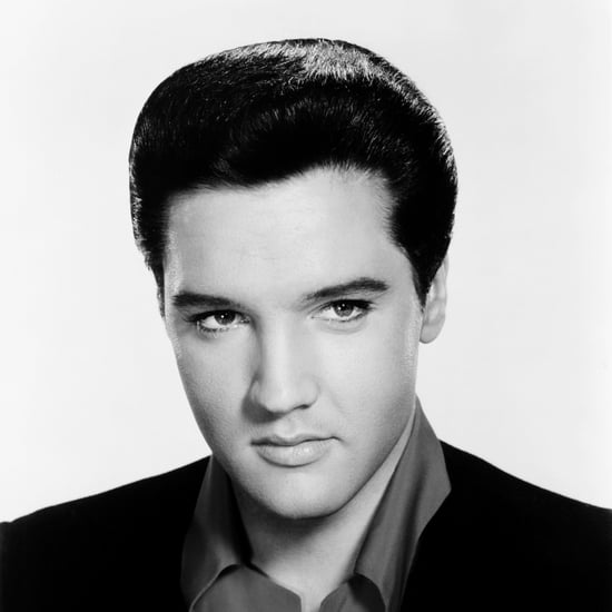 Elvis Presley's Best Beauty Looks