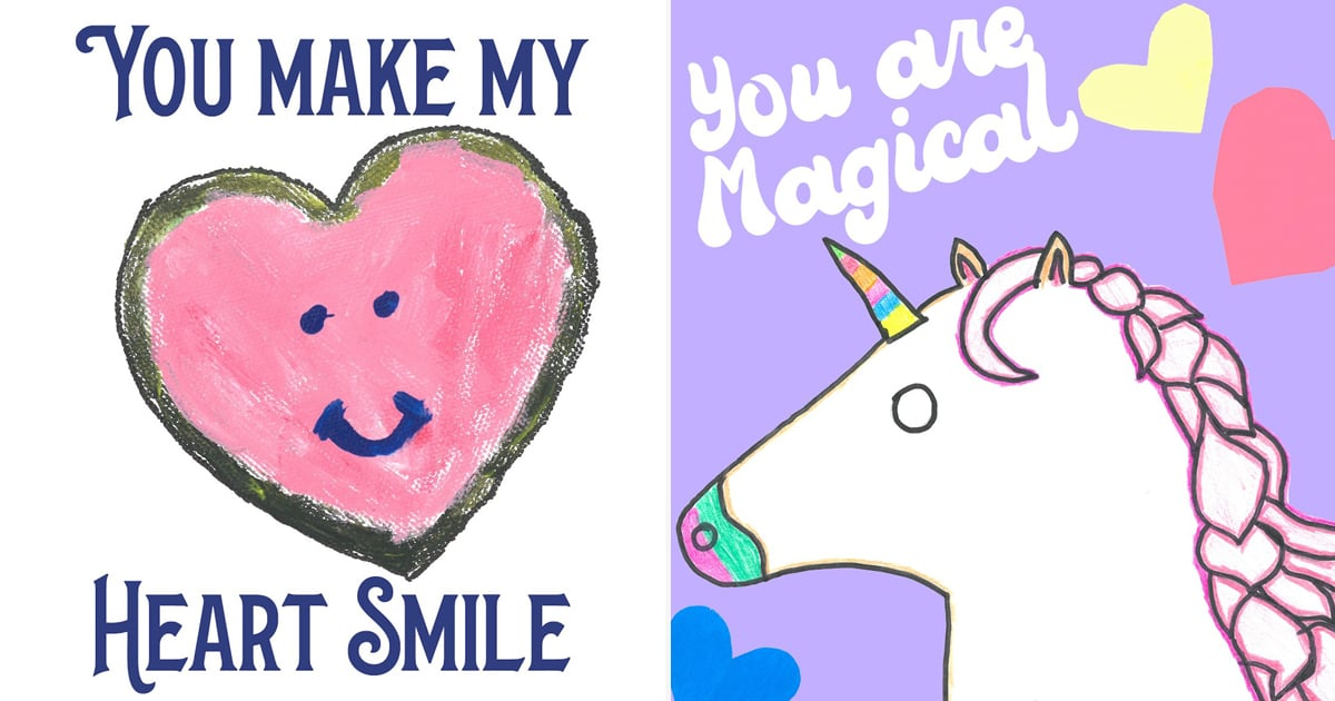 You Can Send a Virtual Valentine's Day Card to St. Jude Patients — They're SO Precious