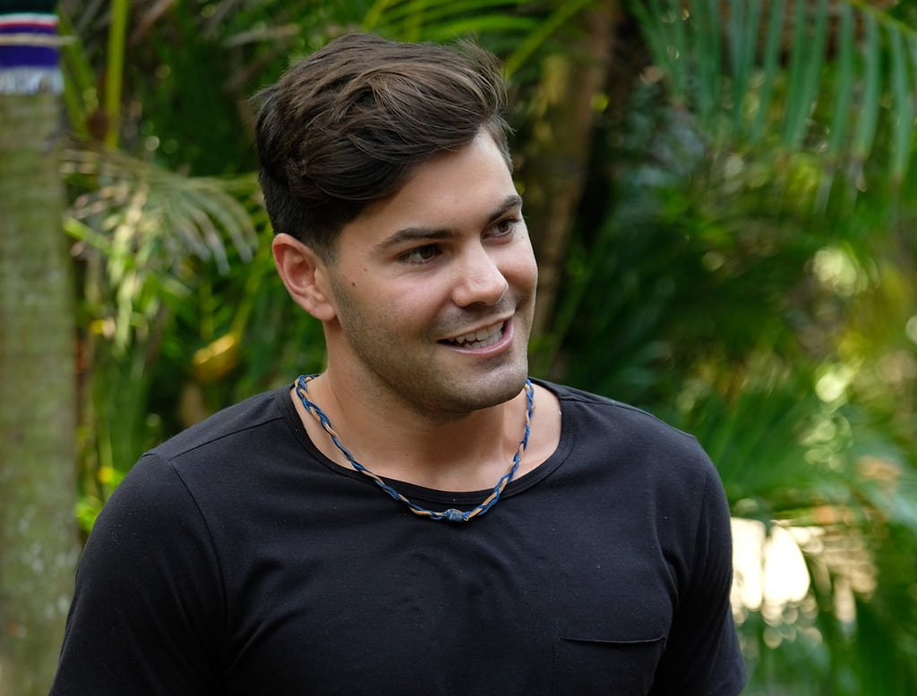 Funny Tweets About Dylan Barbour on Bachelor in Paradise