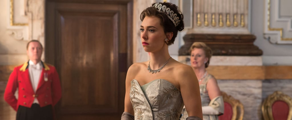 The Crown Revealed a Very Awkward Moment Between the Queen and Princess Margaret