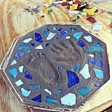 Making a Garden Stone