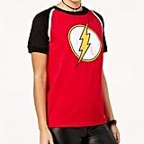 A Flash Raglan T-Shirt