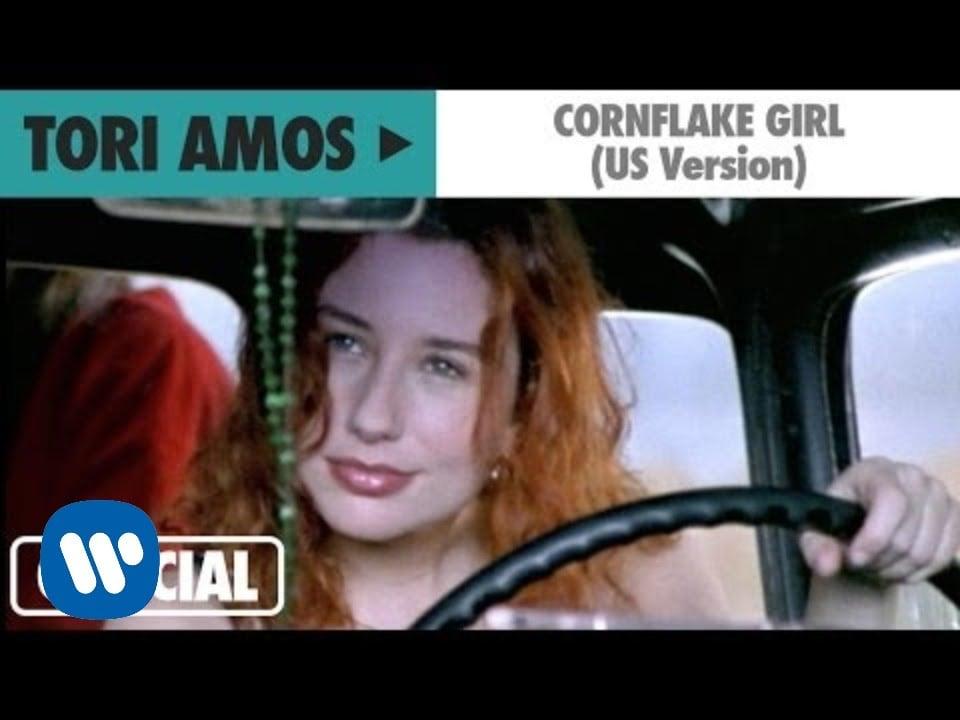 """Cornflake Girl"" by Tori Amos"